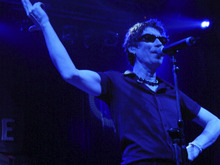 Psychedelic Furs will perform Monday at The Depot.