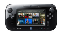 The Nintendo Wii U video game console, coming Nov. 18 for $299.The Nintendo TVii television service, developed by Provo software company, i.TV, allows gamers to watch TV with the Wii U game pad as the remote control. Courtesy image