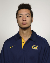 BERKELEY, CA - AUGUST 5, 2012.  Cal Football Fall 2012 Portraits.