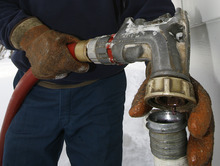 (AP Photo/Toby Talbot, File) Households in many parts of the country are expected to see heating bills rise, with propane customners seeing a 13 percent increase.