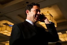 File Photo | Tribune file photo Rep. Jason Chaffetz, R-Utah, will be a key part of a congressional hearing Wednesday into the deadly attack on the U.S. embassy in Libya that killed four, including Ambassador Christopher Stevens. Critics say Chaffetz, a frequent Mitt Romney campaign surrogate, is using the taxpayer-funded trip to Libya and the congressional hearing to score political points against President Barack Obama.