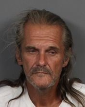 Bruce Dallas Goodman on 5/14/12. Courtesy Riverside County, Calif. Sheriff's Department.