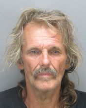 Bruce Dallas Goodman on July 30, 2012. Courtesy Riverside County, Calif. Sheriff's Department.