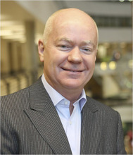 Kevin Cashman, author, business coach. Courtesy image