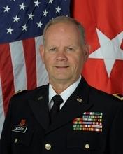 Brig Gen Michael Liechty. Courtesy: Utah Army National Guard.