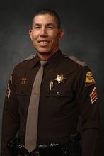 UHP Sgt. Chris Dunn. Courtesy image