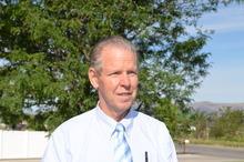 Larry Ballard. Courtesy photo.