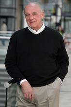Rick Egan   |  Tribune file photo Salt Lake County Councilman Jim Bradley