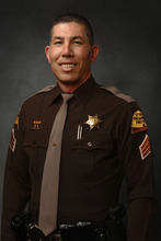 UHP Sgt. Chris Dunn. Courtesy image