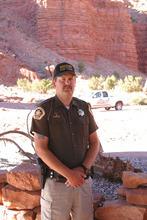 Deputy Brian Harris