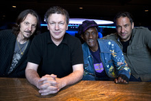 Courtesy photo The Steve Kimock Band will perform at The State Room.