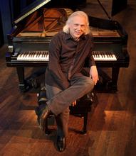 Pianist David Lanz.