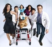 Joanna Garcia Swisher, Taylor Labine, Betsy Sodaro, Kym Whitley, Bobby Lee and Justin Kirk star in NBC's