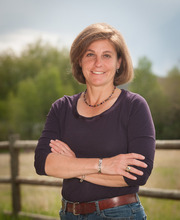Donna McAleer is the Democratic challenger to Rep. Rob Bishop, R-Utah. Courtesy photo