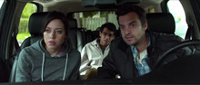 Film Still from Safety Not Guaranteed, Courtesy image