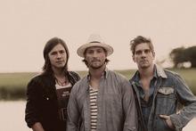 The South Caroline band Needtobreathe played The Depot on Friday, Nov. 2.