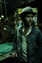 Matthew Mayfield opens for Needtobreathe at The Depot tonight. Courtesy image.