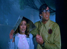 Courtesy photo  Janet (Susan Sarandon) and Brad (Barry Bostwick) in