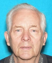 Fritz Helland, missing person. Courtesy Unified Police Department