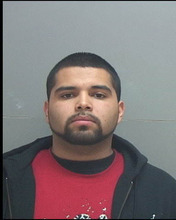 Phillip Lucero, 22, wanted for questioning in an overnight homicide in Salt Lake City. Courtesy SLCPD