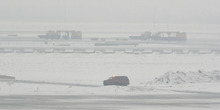 Utah Weather Freezing Rain Brings Commuter Nightmare