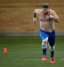 BYU football: Despite four season-ending injuries, Taysom ...